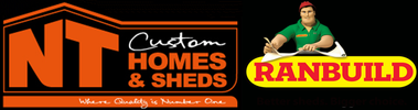 NT CUSTOM HOMES AND SHEDS: NEW HOME BUILDER RESIDENTIAL AND RURAL SHED BUILDERS DARWIN